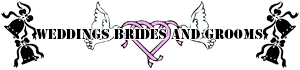 Weddings Brides and Grooms
